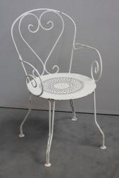 Bistro- oder Gartenstuhl
