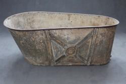 Badewanne - Vintage