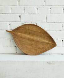 Holztablett Birch