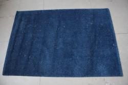 Teppich Nr. 518, blau