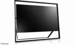 Großbildfernsehe / Samsung UE85S9