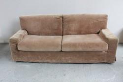 Cord-Sofa