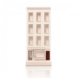 Architekturkmodell '397 Bleecker Street'