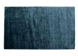 Teppich (6) 'Cosy Ocean', blau