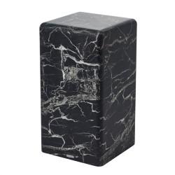 Podest / Beistelltisch 'Pillar Marble Look'
