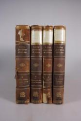 Antiquarische Bücher, groß