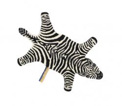 Kinderteppich 'Chubby Zebra'
