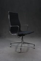 Aluminium Chair EA119