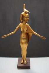 Ägyptische Pharaonin - Figur