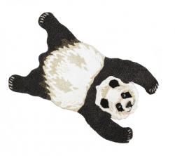 Kinderteppich 'Panda'