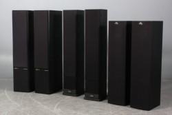 Lautsprecher/Boxen KEF