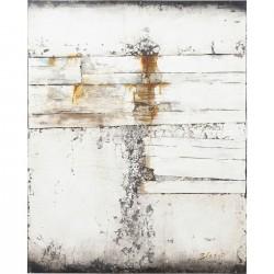 Acrylbild 'Abstract'