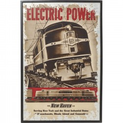 Bild Electric Power