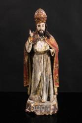 Kirchenfigur