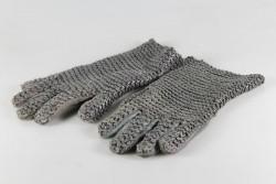 Handschuhe zum Kettenhemd
