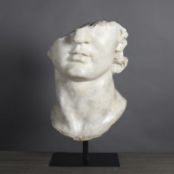 Apollo Skulptur