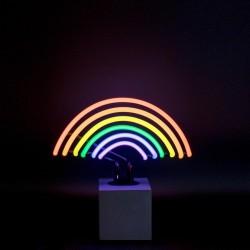 'Rainbow', Neon