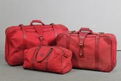 Koffer-Taschen-Set